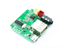 Bluetooth Audio Receiver Hi-Fi Module With Mic Audio Player Decoder Module Kit 5w