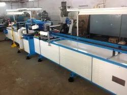 Welding electrodes plant and machineries