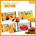 75gm Fruity Beauty Soap