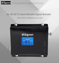 Wingstel Mobile Signal Booster jio