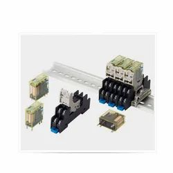 RF2 Force Guided Relay