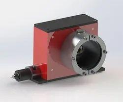 Encometer EM4 Draw Wire Mechanic System