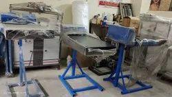 Flasher For T shirt Printing Machine