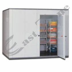 6123 Liters Cold Room Walk Inn Freezer, For Storage, -25 Celsius ~ +18 Celsius