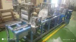 TAPE RAIL SHEET  FORMING MACHINE