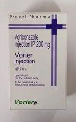 Voriconazole Injection IP