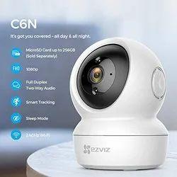 2 MP Wireless CCTV Camera, For Outdoor Use, Model Name/Number: EZVIZ-C6CN