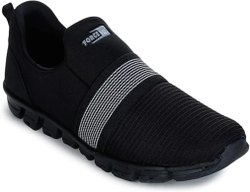 Black Force 10 By Liberty Force10 FLEXPRO-15 Running Shoes