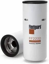 FF2200, Fleetguard Fuel Filter- 4088272, 4920586