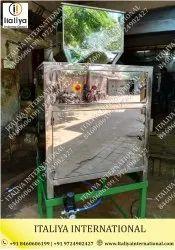 Dry Garlic Peeling Machinery