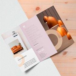 Leaflet Designing Services