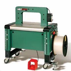 HBX-4300 Small Anvil Plastic Strapping Machine