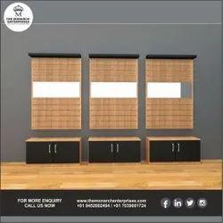 Best Eyewear Wall Display Unit For Showroom