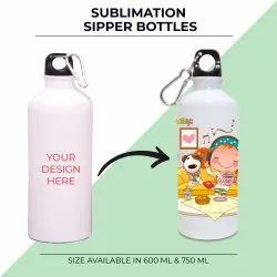 Sublimation Water Bottle 750 ml