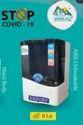 Himajal Automatic Hand Sanitizer Dispenser