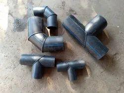 Beriwal HDPE Fabricated Pipe Fittings