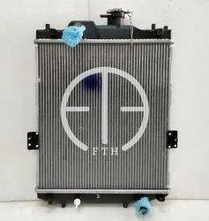 铝塔斯·艾斯迈格散热器