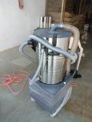 Textile Industrial Vacuum Cleaner