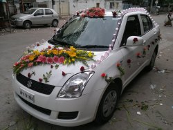 Wedding Luxury Car Rental Service