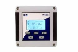 Online PH And Conductivity Meter