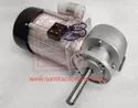 150w Face Mount Ac Worm Geared Motor, For Industrial, 60 Rpm
