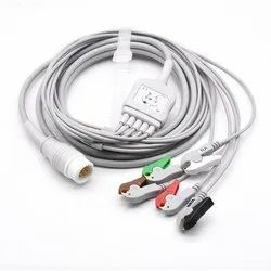 HBEC-05 5 Lead ECG Cable