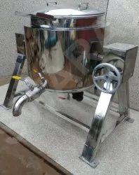 Bulk Steam Cookers