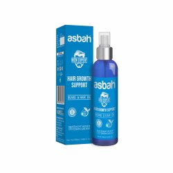 Asbah Men Expert BEARD & HAIR OIL