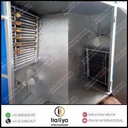 Italiya Cashew Electrical Oven