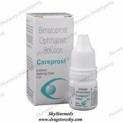 Careprost Eye Drops
