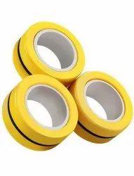 Magnetic Finger Ring Fidget Spinner