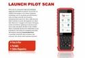 Launch Pilot Scan