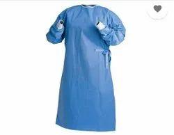 SSM Gown