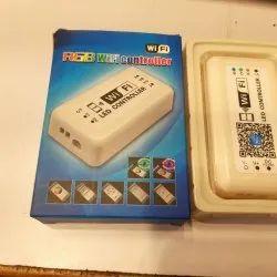 LED Rgb Strip Wifi Controller
