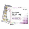 Lexaheal 20 Mg Tablet