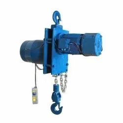 13 Ton Lifting Devices Wire Rope Hoist