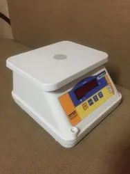 Bakery Weighing Scale