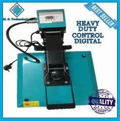 Sublimation Heat Transfer Fusing Machine
