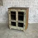 Multicolor Reclaimed Wooden Furniture
