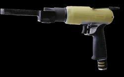 Torero Obn- 70pr-2 Pistol Type Non Shut- Off Geared Oil- Pulse Wrench ( Close- End)