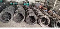 Black HB Wire