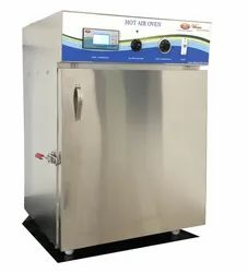 Hot AIr Oven (GMP Model) with PID Control System