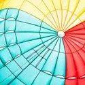 Army Parachute Fabric
