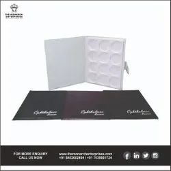 Optical Display Tray Cases