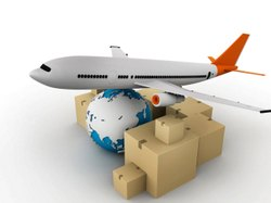 Import Air Freight Service, Mode Type: Offline