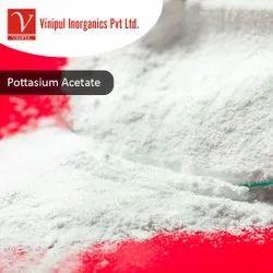 Potassium Acetate Powder