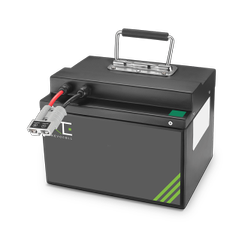 72V 30Ah Lithium Ion Battery