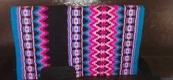 Westernsaddle blanket