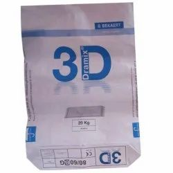 Printed Paper Stand Up Bag, For Packaging, Packaging Size: 20 Kg