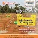 Solar Fencing Reel Insulator